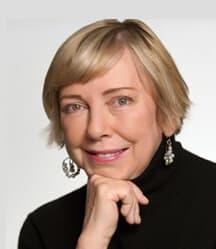 Content Contributor Laurel Lyckholm