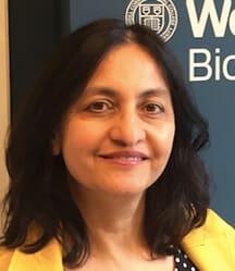 Jahanara Ali, PhD