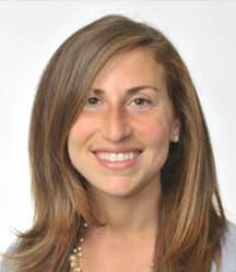 Content Contributor Sally Weinstein