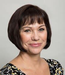 Content Contributor Cindy Gates