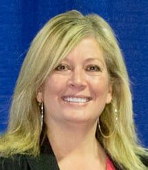 Team Member Gina Sullivan