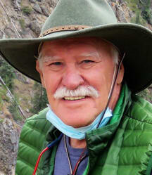 EAB Member Paul Braunschweiger