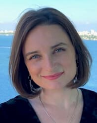 Team Member Corina Dobinda