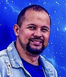 Team Member Will Rivera