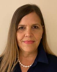 Team member Maria Ojeda