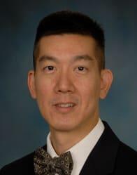Content Contributor Wilbur Chen