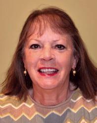 Mary Ellenberger, DVM, MS, DACLAM