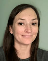 Team Member Kim Foley