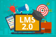 Learning Management System icon
