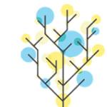 Tree diagram symbolizing teaching professionals
