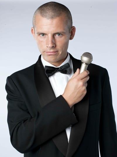 Des Bishop: My Dad Was Nearly James Bond