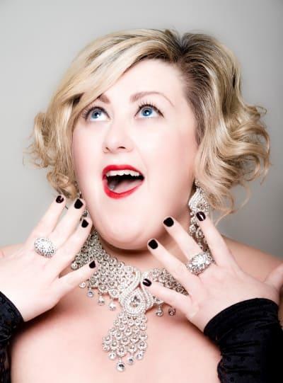 Michelle McManus: Pop Goes The Idol
