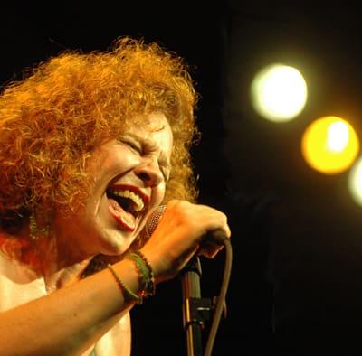 Sarah Jane Morris in Concert