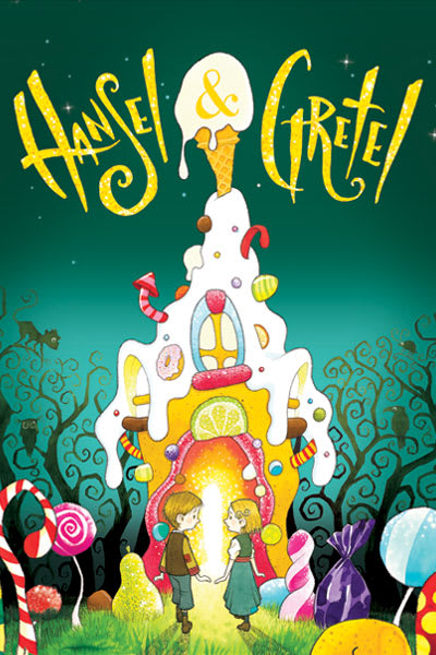 Hansel and Gretel Family Workshop