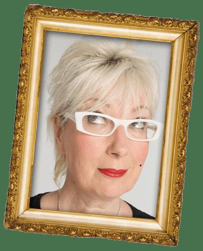 Jenny Eclair: Old Dog, New Tricks