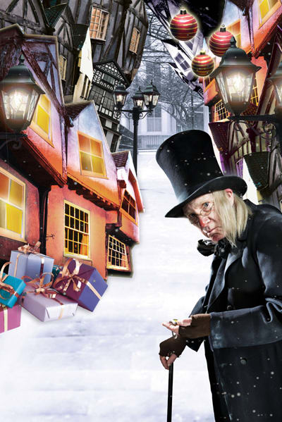 The Christmas Carol.A Christmas Carol What S On Citizens Theatre