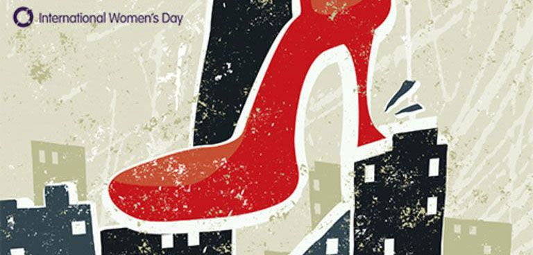 International Women's Day Love Life, Love Work Tea: How to have your cake and eat it