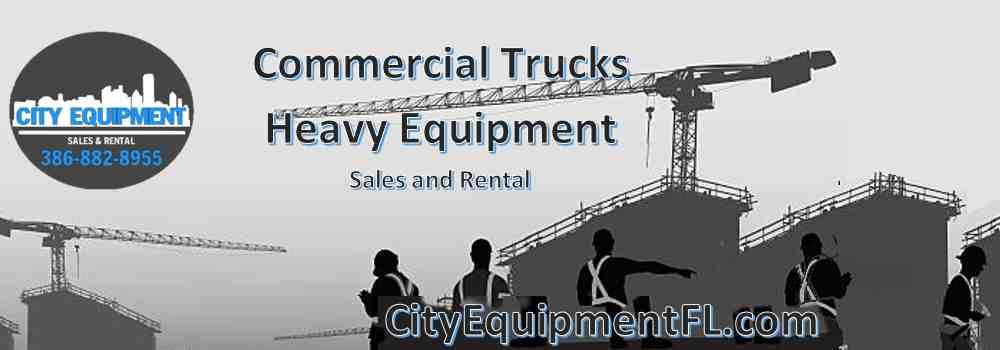 City Equipment Daytona Beach Heavy Equipment And Commercial Vehicle Dealer Slide Image 00