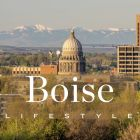 Boise Lifestyle Magazine