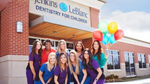 Jenkins & LeBlanc Dentistry for Children