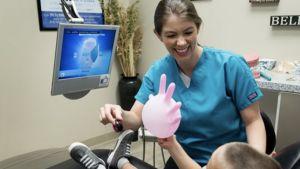 Dental Care Center of South Kansas City