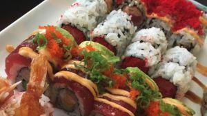 Sushi Mido