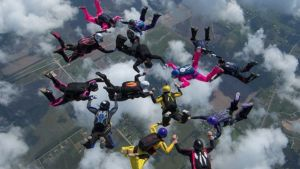 Falcon Skydiving Team