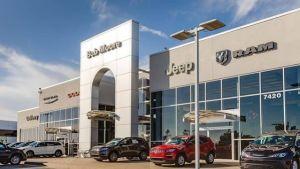 Bob Moore Auto Group