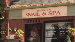 Franklin Spa