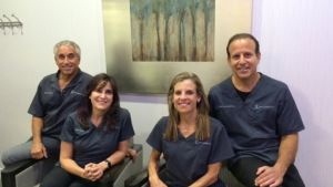 taff & levine dental