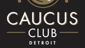 Caucus Club Detroit