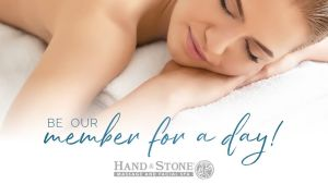 Hand & Stone Massage and Facial Spa - Gilbert