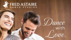 Fred Astaire Dance Studio Paradise Valley