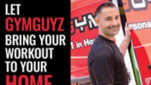 GymGuyz - Mid St.Louis County