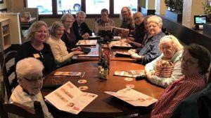 Rivermont Retirement Community