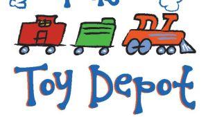 Tulsa Toy Depot