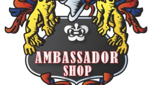 The Ambassador Shop