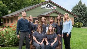 Prairie Village Pet Hospital