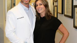 John Connors, MD Plastic Surgery