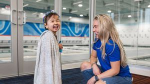 Big Blue SwimSchool (JOHNS CREEK)