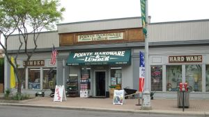Pointe Hardware & Lumber