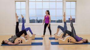 Premier Pilates & Yoga