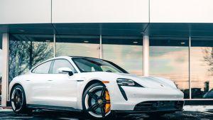 Porsche Beachwood