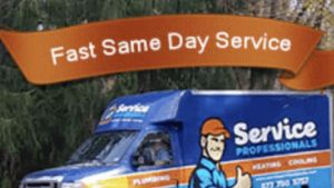 Service Professionals