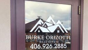 Burke Orizotti Real Estate