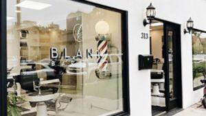 Blank Barbers