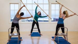 Pat Guyton Pilates Inc