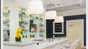 Drybar Nashville at Brentwood Hill Center