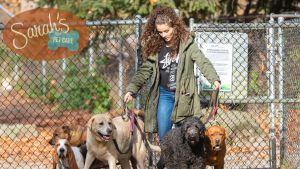 Sarah's Pet Care & Services