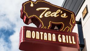 Ted's Montana Grill - Charlotte